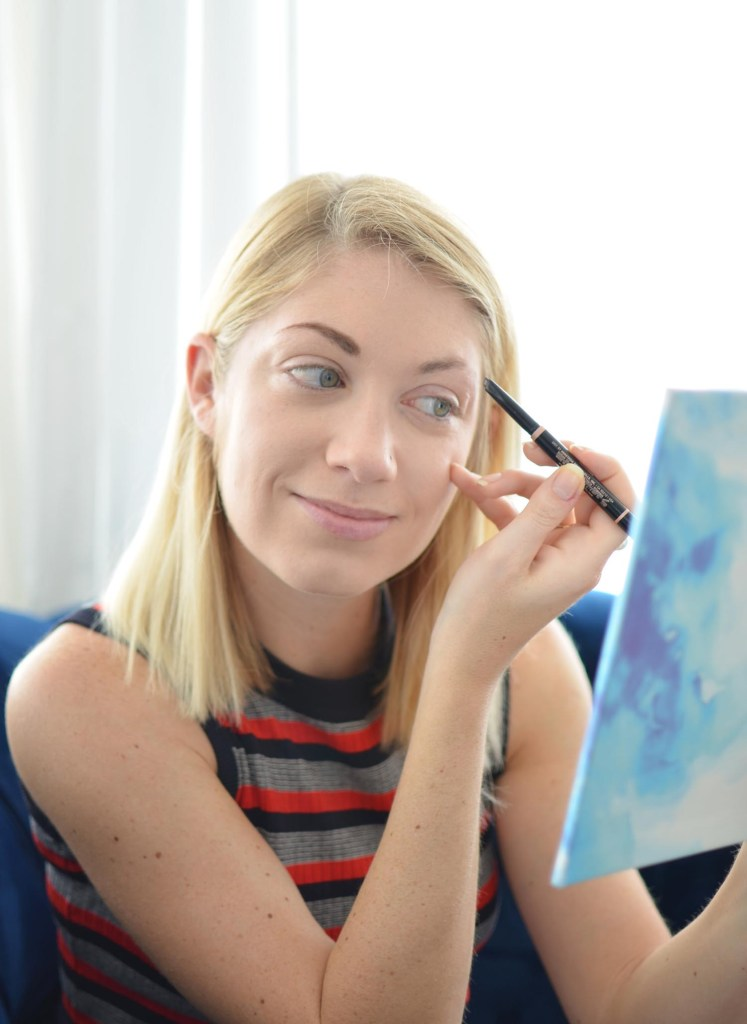 5 step makeup routine for everyday beauty