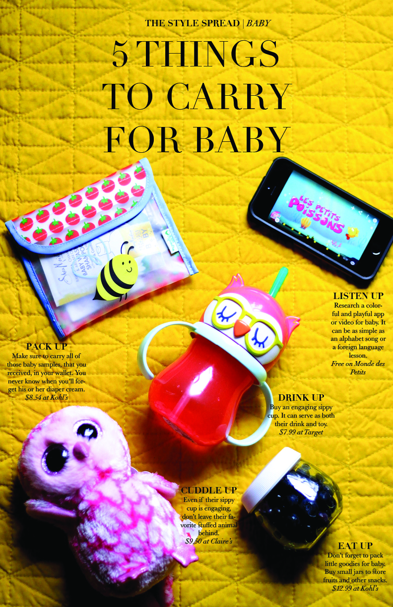 5ThingstoCarryforBaby