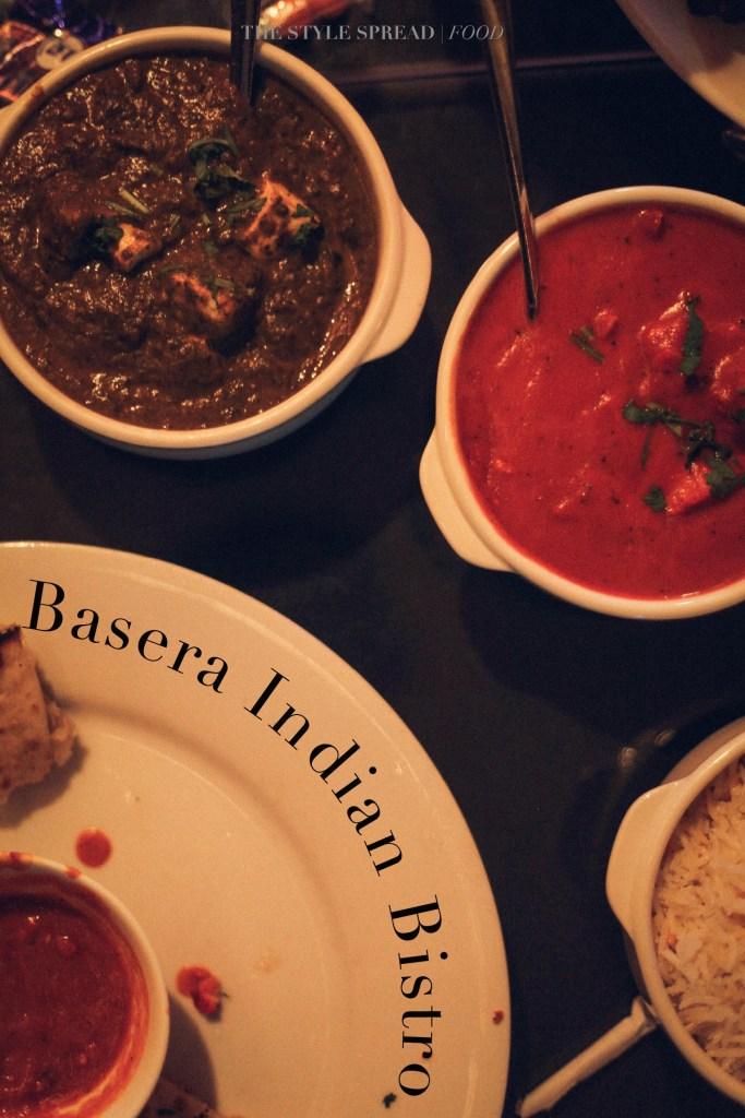 Basera Indian Bistro