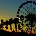 Coachella 2016 Ferris Wheel The Style Traveller