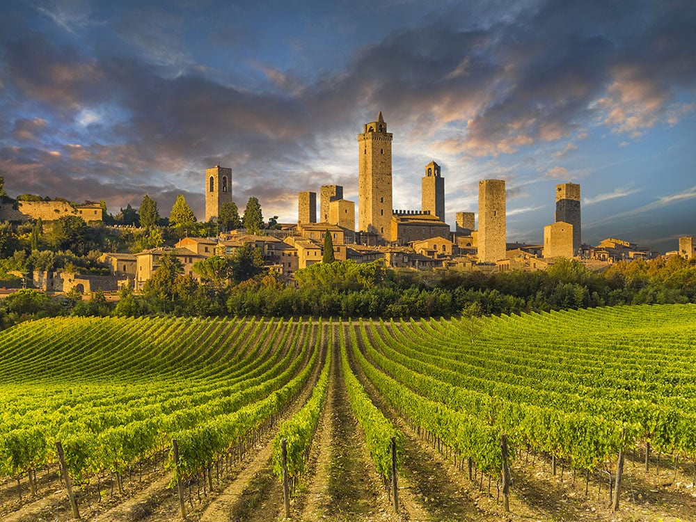 Image result for san gimignano italy