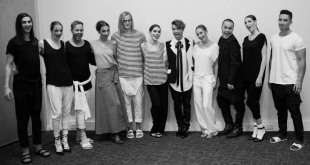 The Style Trust_South West Fashion Festival 2015_Base By Ben 15
