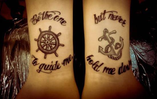 60-matching-tattoos