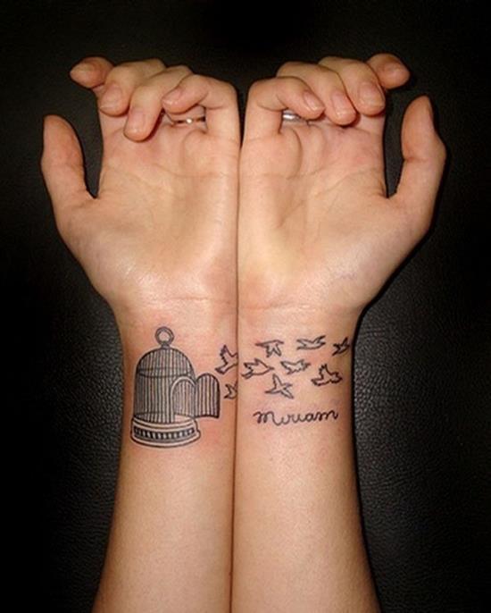71-matching-tattoos
