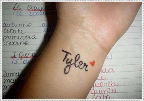 small-word-tatoos