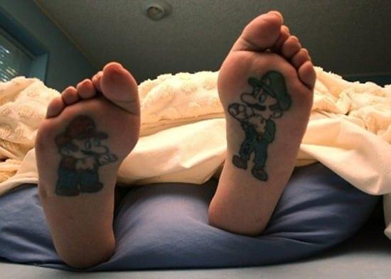 13-Foot-Tattoo