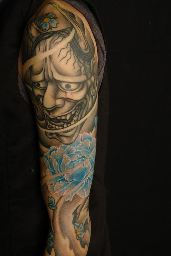 25-Jacky-Hanya-arm-tattoo