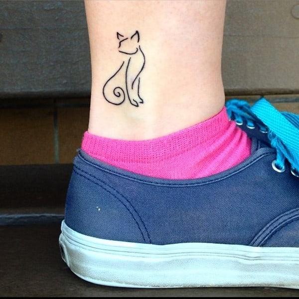 AD-Minimalistic-Cat-Tattoos-82
