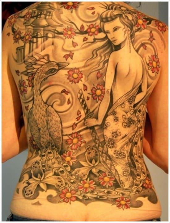 Geisha-Tattoo-Designs-19