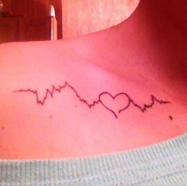 heart-beat-collar-bone-tattoo-50