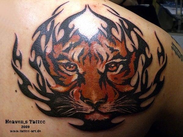 Tiger-Tribal-Tattoos-1