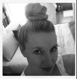 Hairdo I've never done