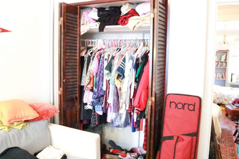 Aria's Closet