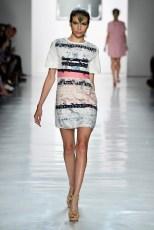 Dan Liu - Runway - September 2017 - New York Fashion Week: The Shows