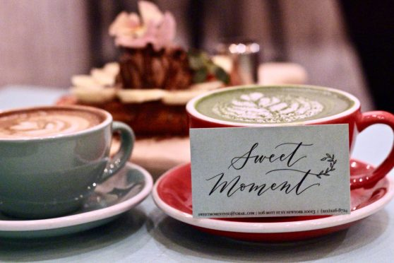 Sweet Moment Coffee