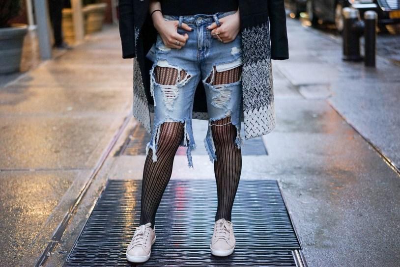Kasey ma nyfw thestylewright sony tinashe new york fashion week frankie 4 bcbg