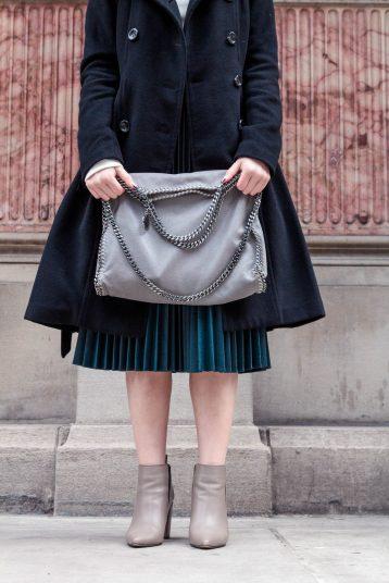 Kasey Ma thestylewright new york fashion week 2018 nyfw dennis basso bcbg stella mccartney bb dakota