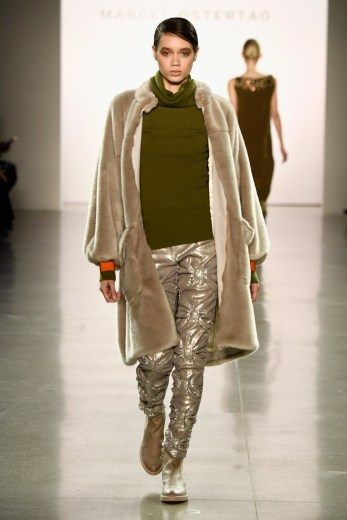 Kasey Ma TheStyleWright Marcel Ostertag the bromley group