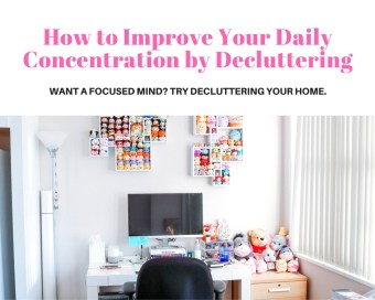 Declutter Organizing Horderly Kasey Ma TheStyleWright