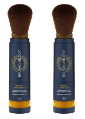 brush on block beauty counter lips skin sunscreen sunblock suncare kasey ma thestylewright