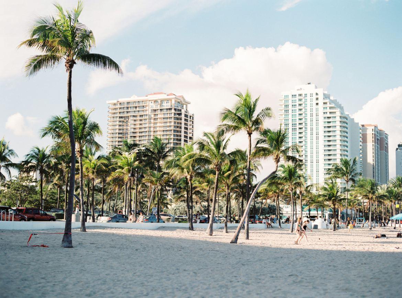 Perfect Memorial Day Weekend Getaway in Miami