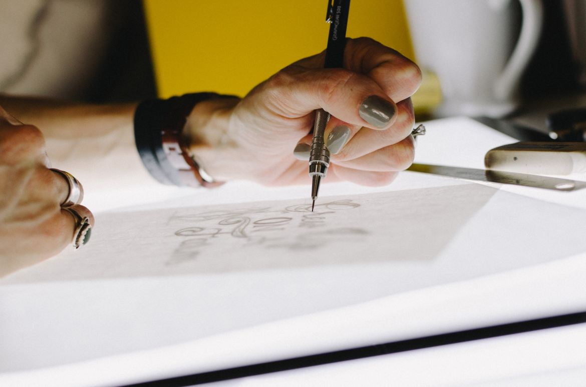 How to Become a Fashion Designer Sketching Pencil Paper