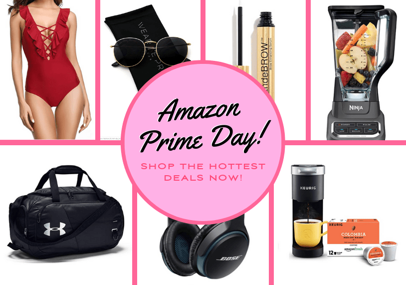 Amazon Prime Day Sales 2019 Shopping Guide