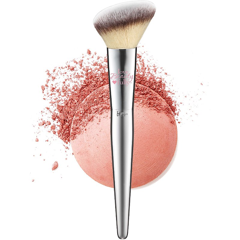 Love Beauty Fully Flawless Blush Brush #227
