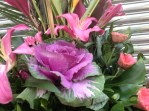 Just love flower combinations