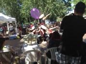 Some cool drumming to enjoy!