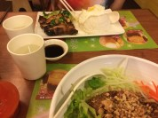 Favorite Vietnamese place!
