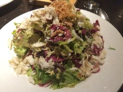YUM to this salad- at SimplyLife