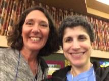 Wonderful to meet Dawn Babb Prochonovic