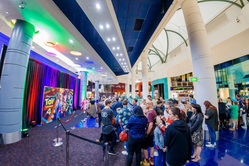 Toy Story 4 Event Cinemas