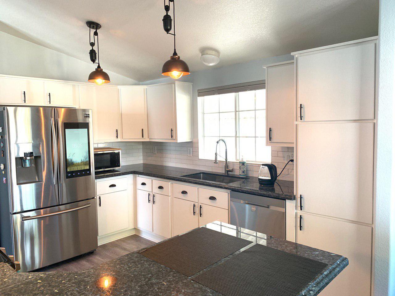 Custom Cabinet San Diego Cabinet Refacing Kitchen