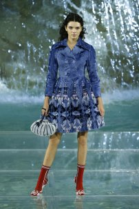 Blue by Fendi