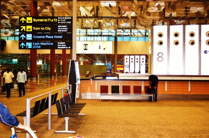 New Delhi Airport