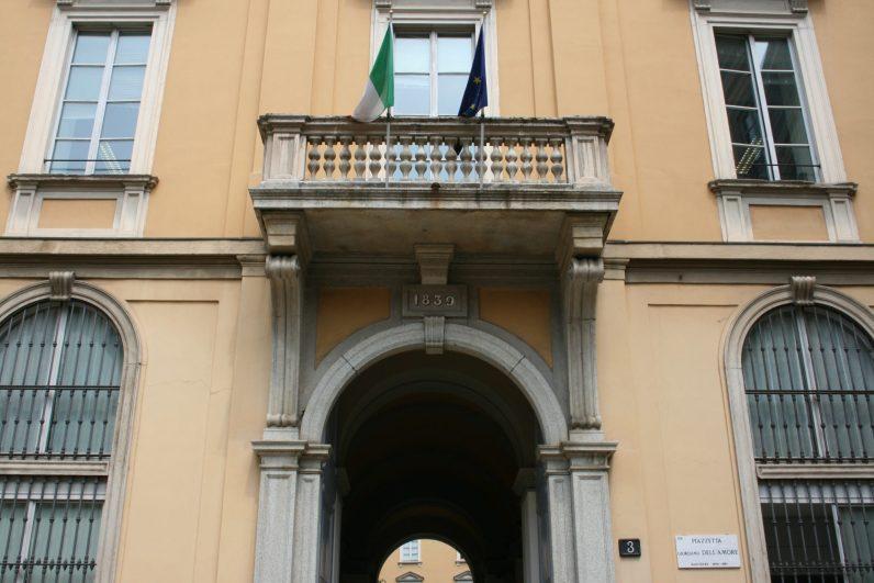 1839 piazzetta Dell'Amore