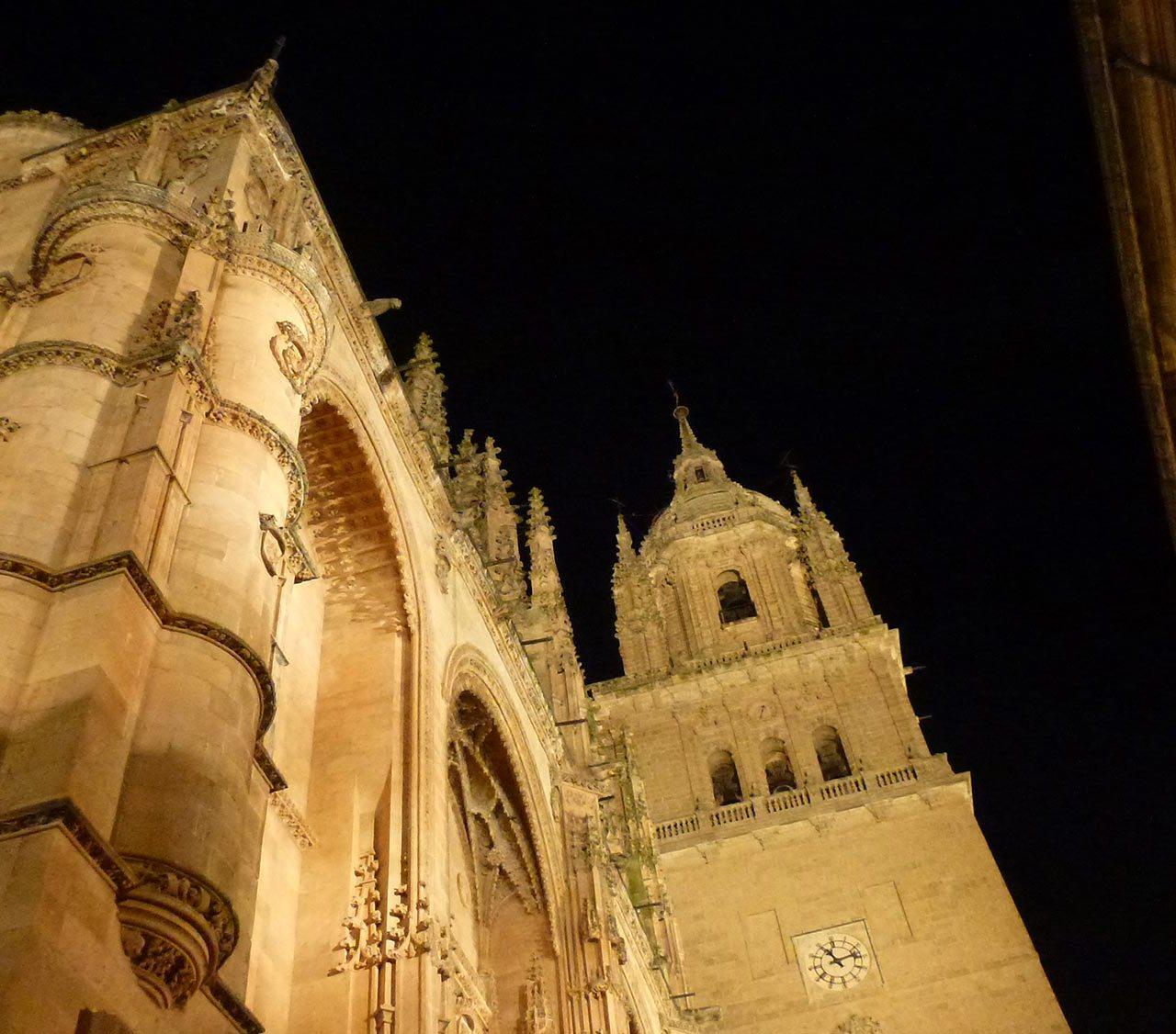 Giorno 19: Irun – Salamanca
