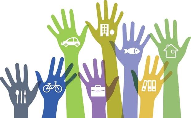 sharing-economy-consumo-collaborativo-modelli-di-economia-educazione-finanziaria-creditoxte-credito-per-te