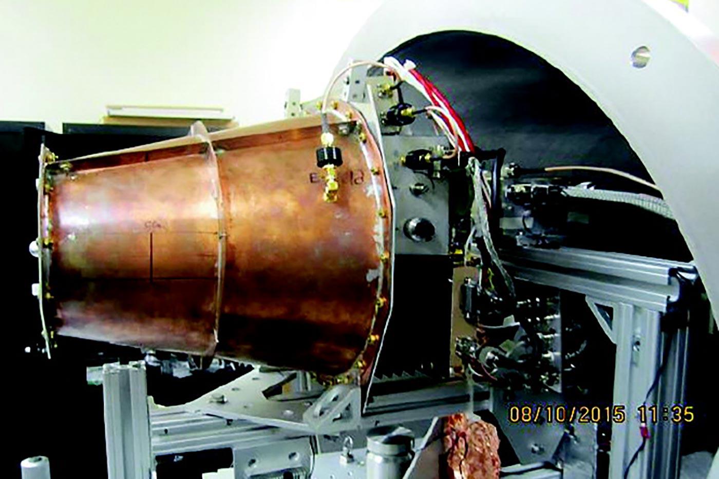 È ufficiale: la NASA ha inventato un motore impossibile