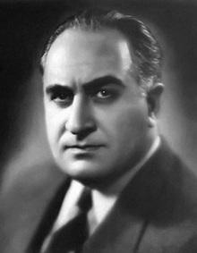 Mikhail Kalatozov (1903–1973)