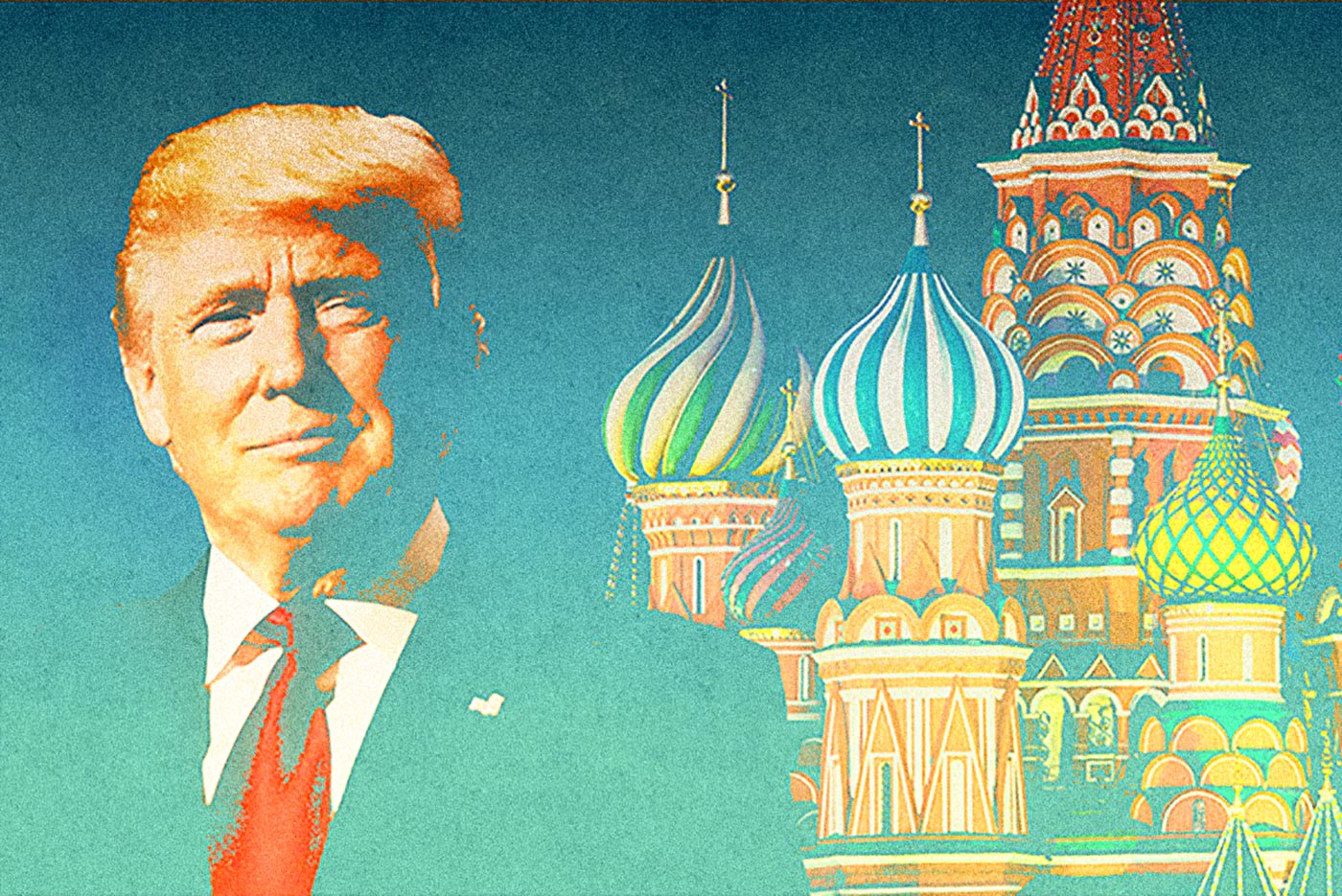 Trump, zar d'America