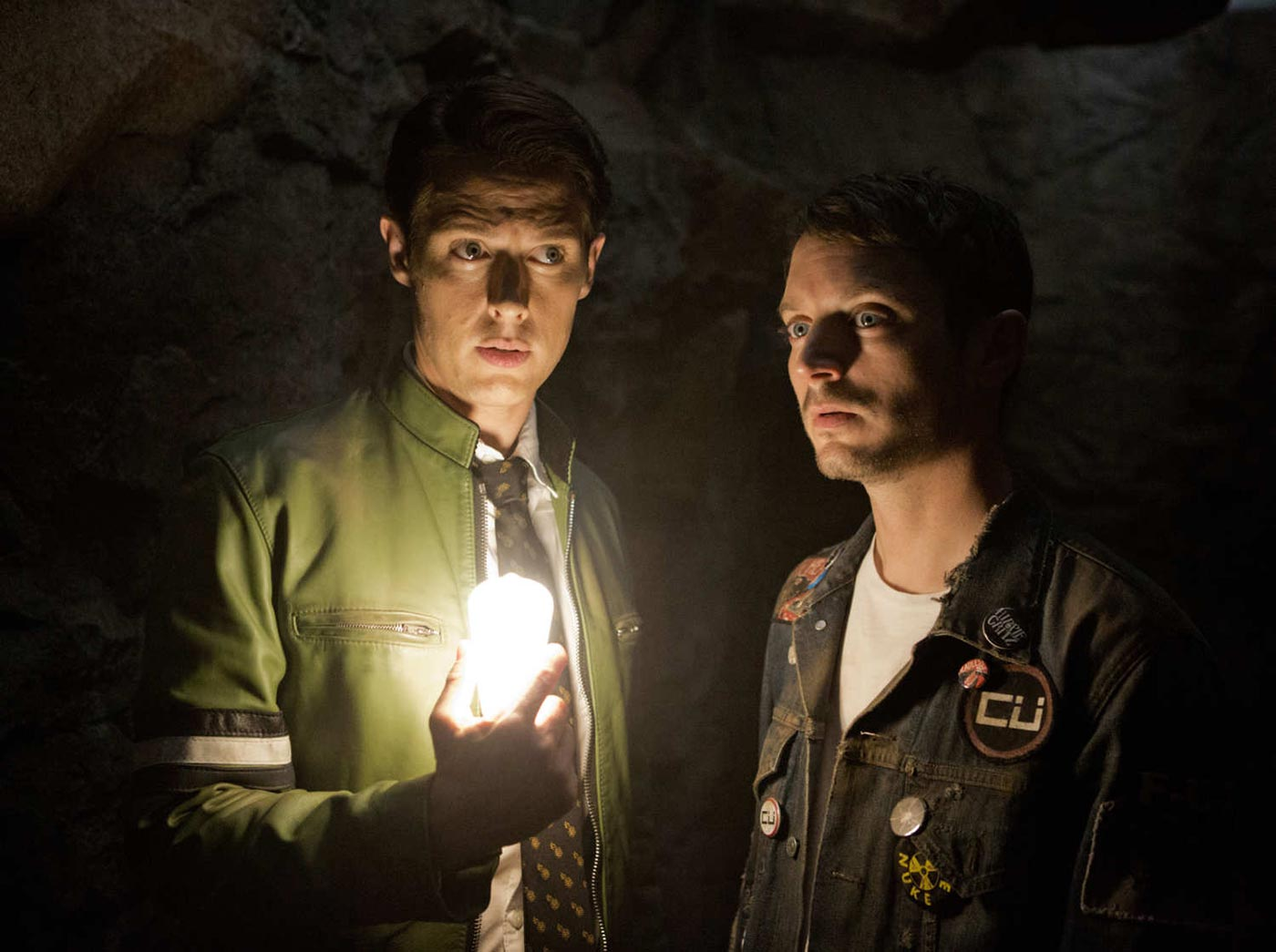 Le migliori colonne sonore per serie tv arrivano dal Canada