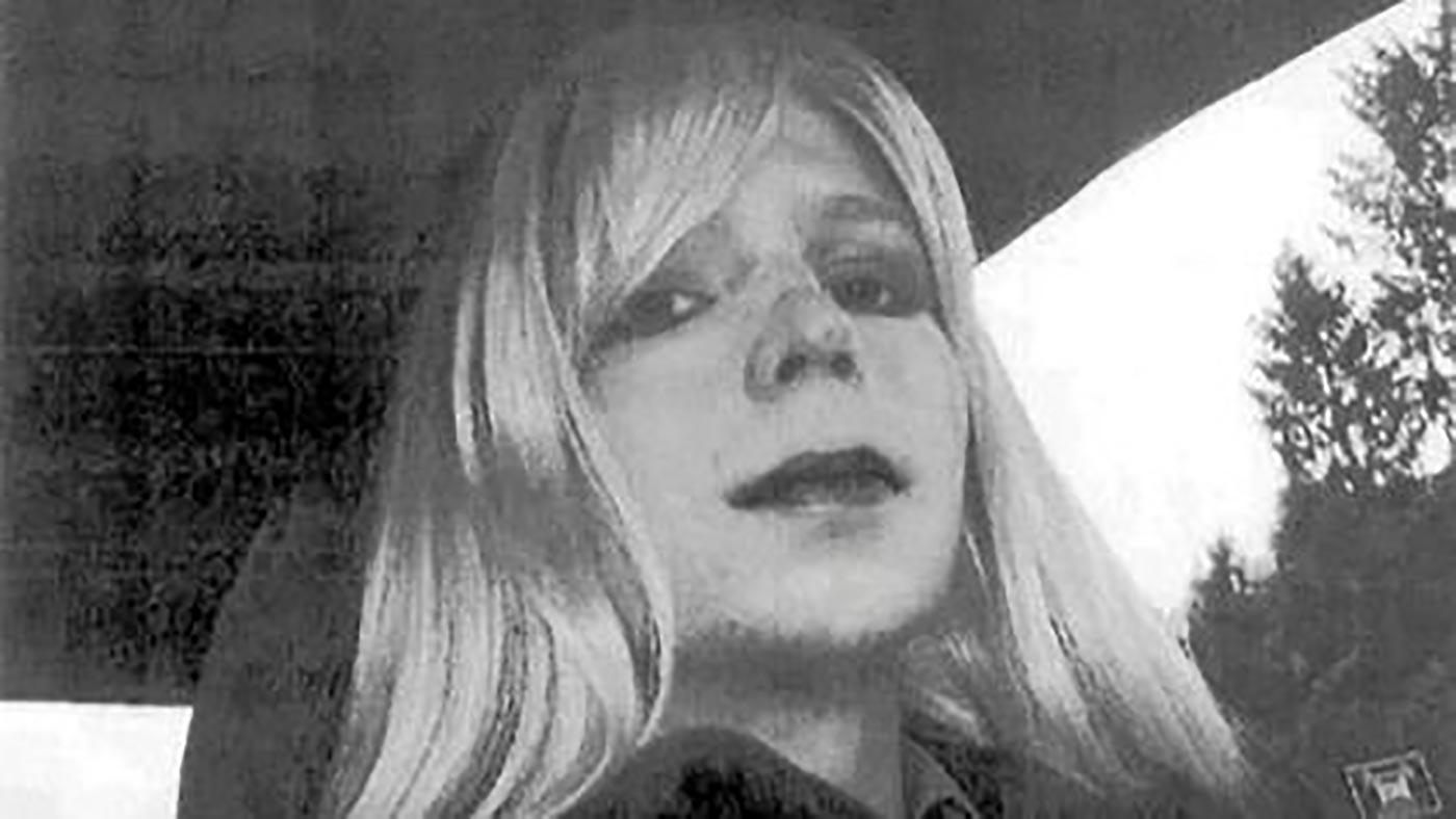 Chelsea Manning secondo la stampa italiana
