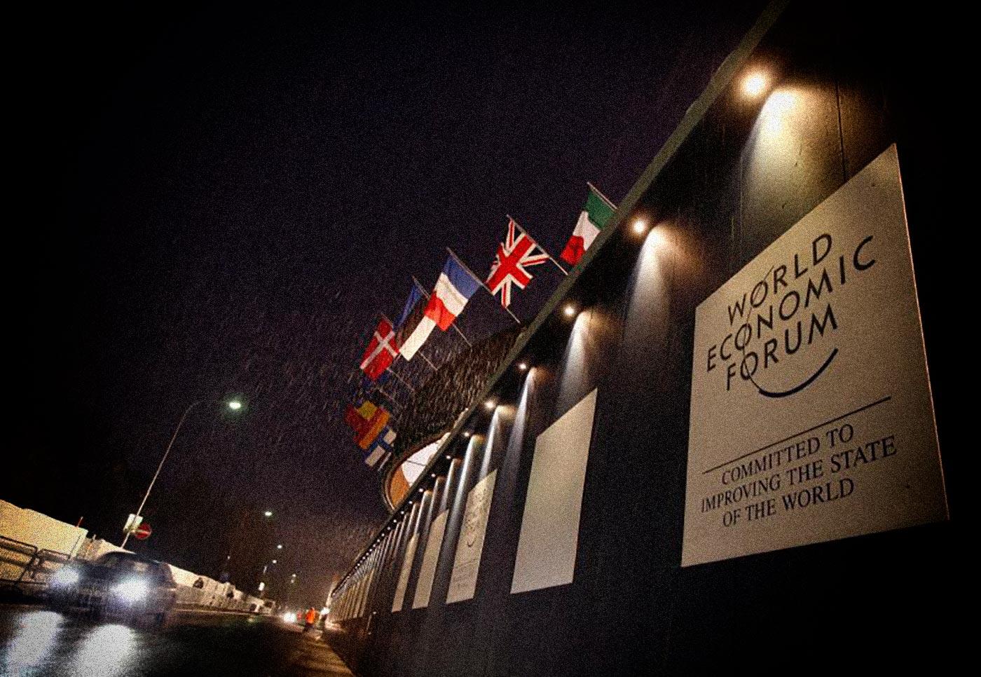 World Economic Forum 2017: a Davos iniziano le danze, finiscono le illusioni