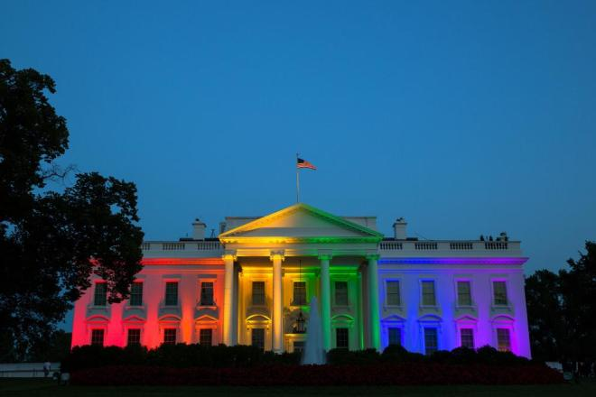 Freedom to marry Gli Stati Uniti indicano la strada per il matrimonio egualitario
