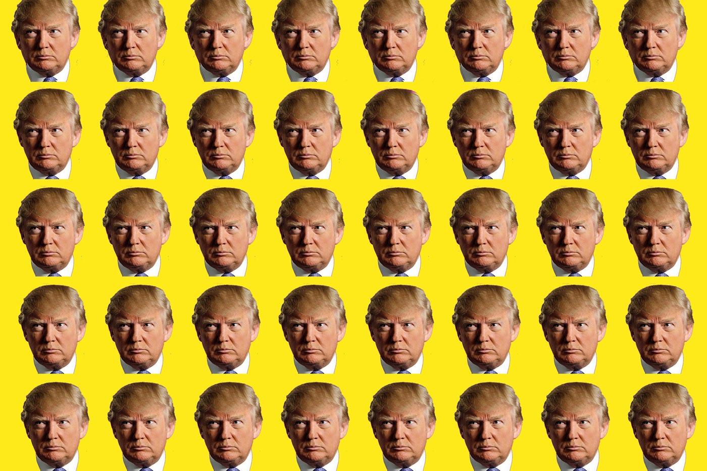 I complottisti cercano nuova credibilità sotto la pioggia dorata di Trump