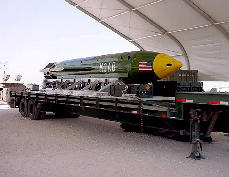 <em>Hello, World! </em><br />La madre di tutte le bombe è sempre incinta