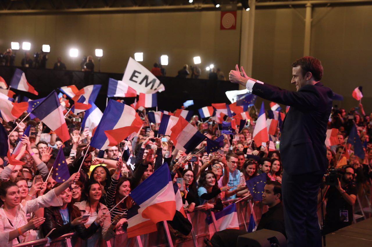 La vittoria di Macron non ha senso